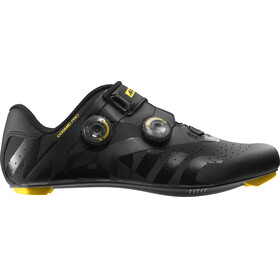 Mavic Cosmic Pro Shoes Unisex Black/Yellow Mavic/Black